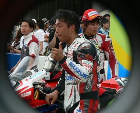 89 2013 12 津田 拓也 ヨシムラスズキレーシングチーム GSX_R1000 P1280042