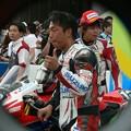 写真: 89 2013 12 津田 拓也 ヨシムラスズキレーシングチーム GSX_R1000 P1280042