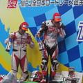 写真: 53 2013 634 高橋巧 takumi takahashi MuSASHi RT ハルクプロ CBR1000RR 武蔵精密工業  IMG_2191