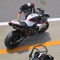 写真: 41 2013 1 中須賀克行 Katsuyuki Nakasuga ヤマハYSPレーシングチーム YZF-R1 IMG_1209