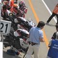 Photos: 49 2013 1 中須賀克行 Katsuyuki Nakasuga ヤマハYSPレーシングチーム YZF-R1 IMG_1260