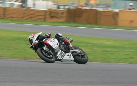 59 2013 1 中須賀克行 Katsuyuki Nakasuga ヤマハYSPレーシングチーム YZF-R1 全日本ロードレース JSB1000 P1270653
