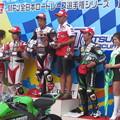 写真: 53 2013 87 柳川 明 TEAM GREEN ZX-10R  IMG_2184