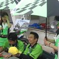写真: 71 2013 87 柳川 明 TEAM GREEN ZX-10R  IMG_2107