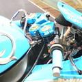 写真: 67 2013 71 加賀山 就臣 Team KAGAYAMA GSX-R1000 P1250543