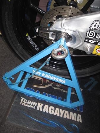 84 2013 71 加賀山 就臣 Team KAGAYAMA GSX-R1000 IMG_9777