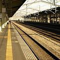 Photos: 高崎駅12番線