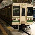Photos: 107系(水上駅)