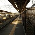 Photos: 指扇駅