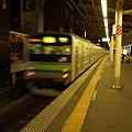 205系横浜線(町田駅)