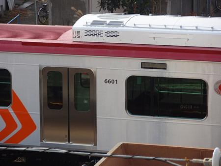 東急6600系