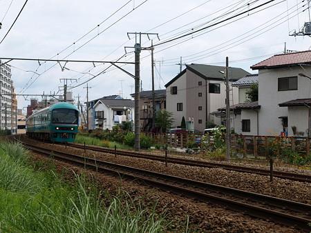 横濱線100周年号(成瀬沿線)