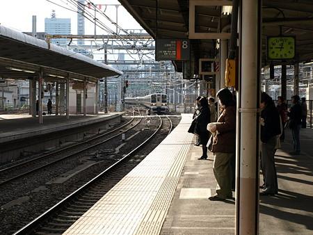 211系(大宮駅)