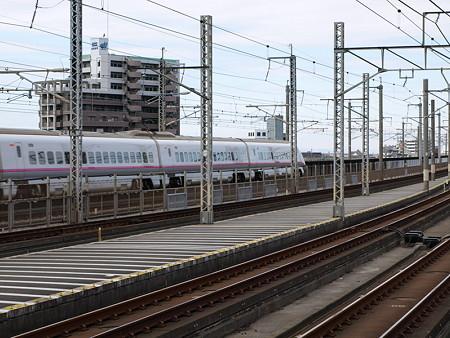E3系(武蔵浦和駅)