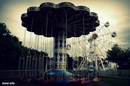 公園151