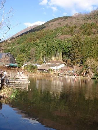 金鱗湖~写し~