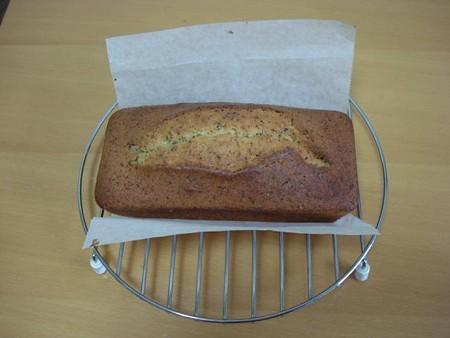 20080915 紅茶のパウンドケーキ