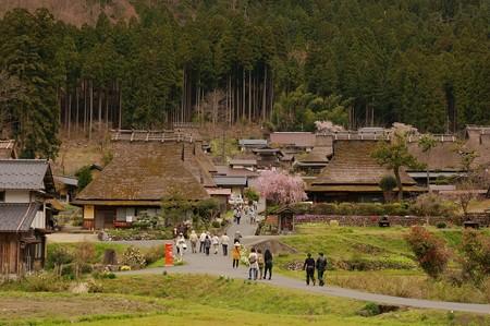 日本原風景 美山