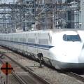 Photos: 東海道・山陽新幹線N700系0番台 Z61編成