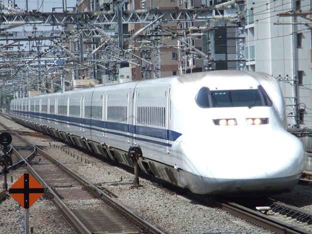 東海道・山陽新幹線700系0番台 C44編成
