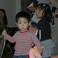 Photos: もうじきほんばんだ~!