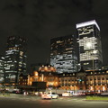 Photos: 都道404号線からの東京駅 夜景 5 5月1日