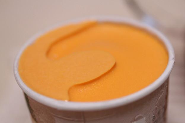 Haagen-Dazs Spoon Vege(ハーゲンダッツ スプーン ベジ)キャロットオレンジ 2