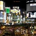 新宿駅西口ガード下
