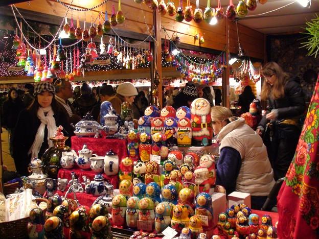 ミュンヘンクリスマス市 in Sapporo 7