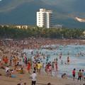 写真: 中国のハワイ 海南島で海水浴~~ (11)