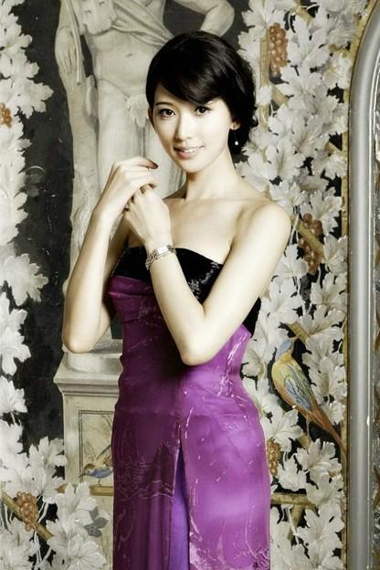 林志玲 VOL1 (6)