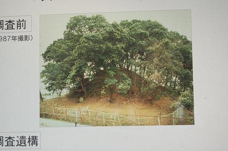 奈良 頭塔復元前