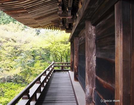 円教寺 食堂2014年04月12日_P4120189