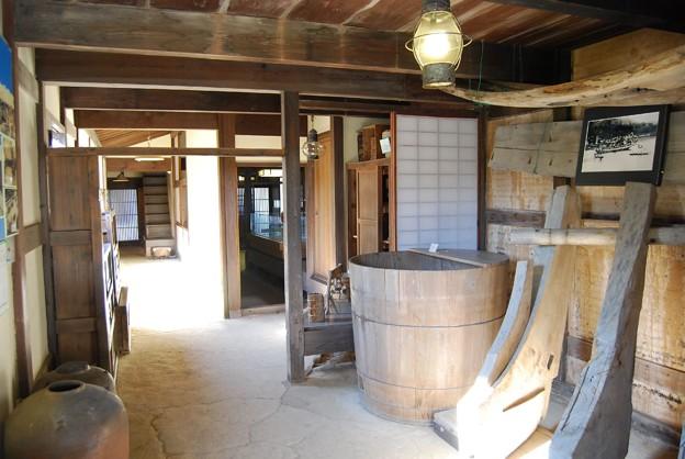日向市美々津伝統的建造物群保存地区28