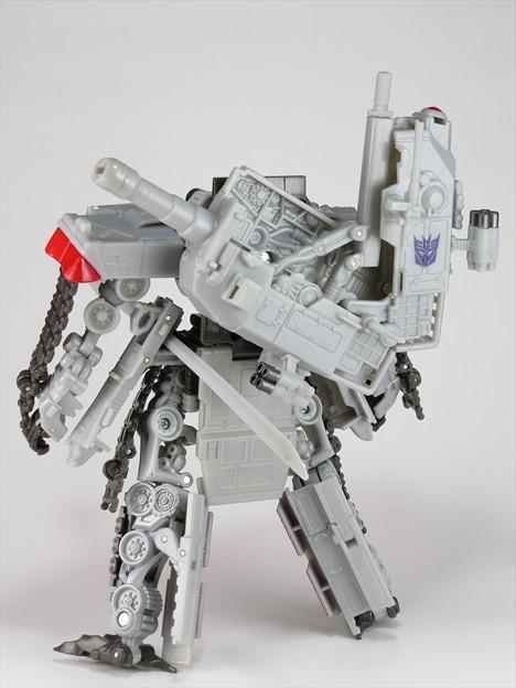 TFC-D01メガトロン9