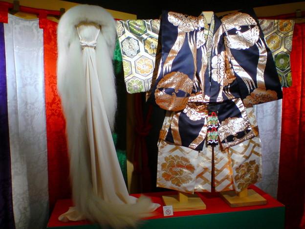 歌舞伎衣装