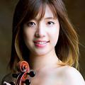 川崎妃奈子 かわさきひなこ ヴァイオリン奏者 ヴァイオリニスト  Hinako Kawasaki