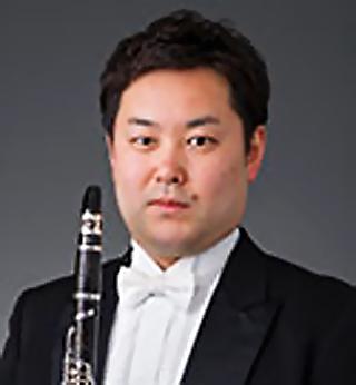 伊藤圭 いとうけい クラリネット奏者  Kei Ito