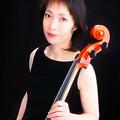 Photos: 寺島都志子 てらしまとしこ チェロ奏者 チェリスト      Toshiko Terashima