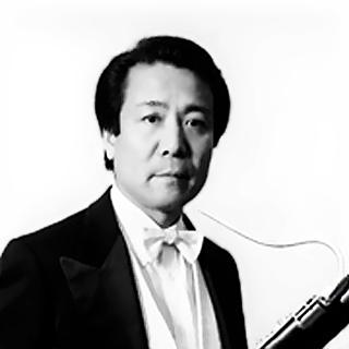 霧生吉秀 きりゅうよしひで ファゴット奏者  Yoshihide Kiryu