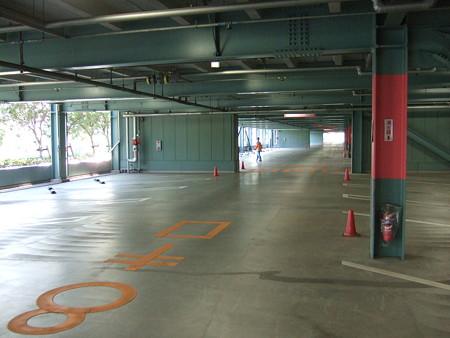03駐車場状況