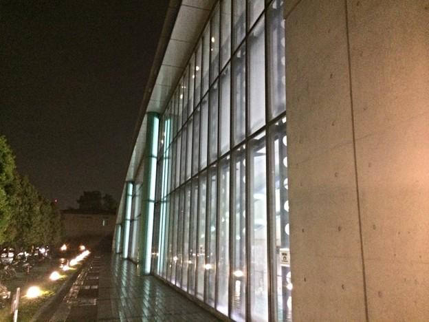 写真: 140430 世田谷区総合運動場温水プール
