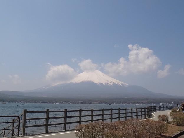 140504 山中湖