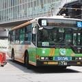 Photos: 東京都交通局 B-K526