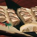 不思議な豆腐