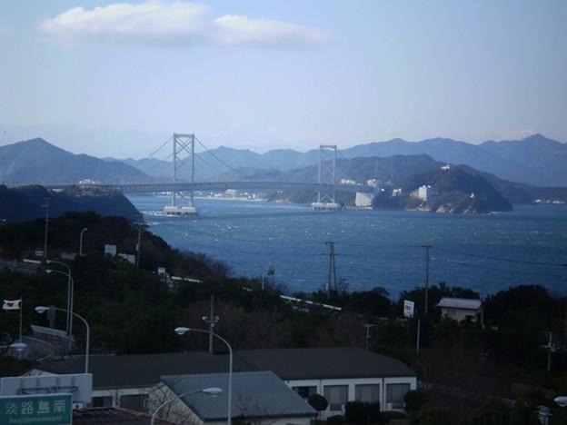 Photos: 淡路島と四国をつなぐ橋