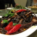 写真: 貴州料理