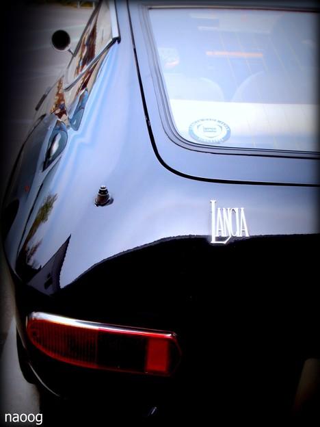 Lancia Fulvia Sport 1.3 Zagato
