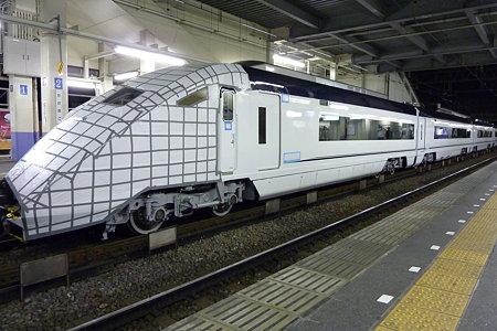 新AE形(先頭マスキング) 高砂駅