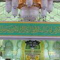 写真: 回教寺院